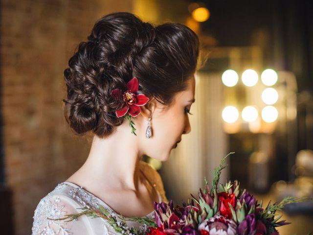Peinados de novia 2017 para novias de ensueño