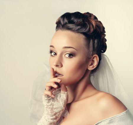 6 secretos que debes guardar hasta el d�a del matrimonio