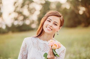 Alisado con Keratina: Magia en tu cabello para el día de tu boda