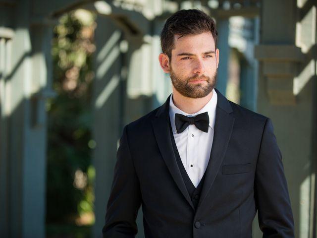 Los 6 tratamientos de belleza para el novio