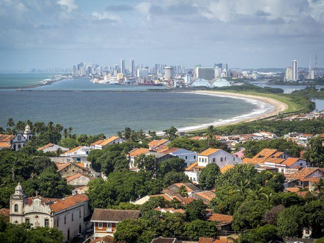 Luna de miel en Brasil: 10 lugares con ritmo, naturaleza y sabor