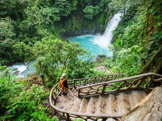Luna de miel en Costa Rica: un destino exótico y acogedor