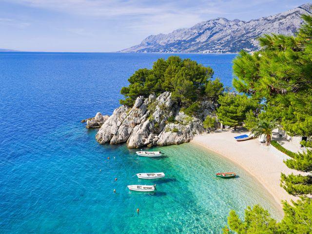 10 playas ideales para pasar una luna de miel