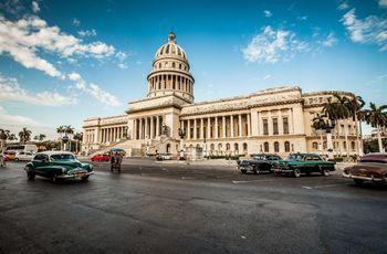 Luna de miel en Cuba: cultura, diversión e historia