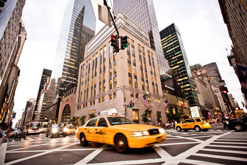 5ª Avenida / Fifth Avenue
