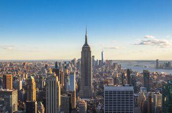 Luna de miel en Nueva York: rumbo a la ciudad que nunca duerme