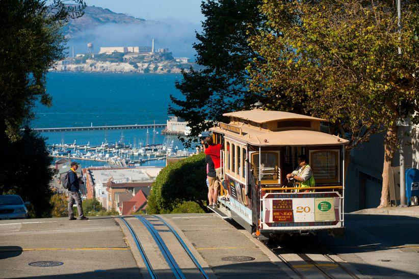 San Francisco, EE. UU.