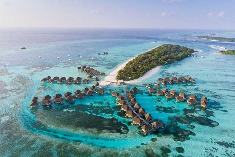 Maldivas, Asia