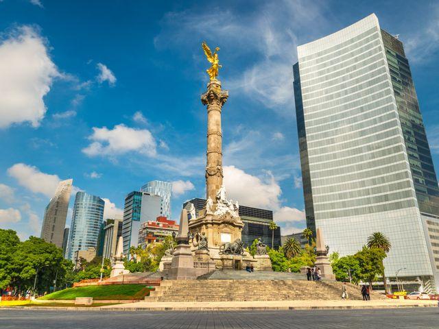 Luna de miel en México: 8  lugares fantásticos para recorrer