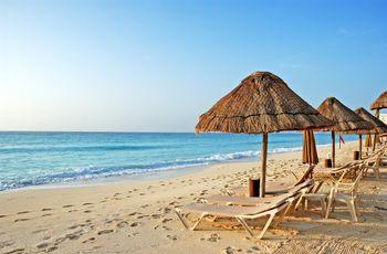 Luna de miel en Cancún: el paraíso soñado