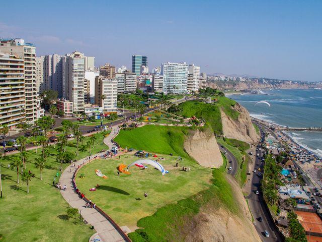 Luna de miel en Perú:  aventura, tradición y mucho sabor
