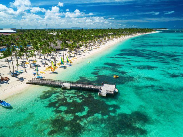 Luna de miel en Punta Cana: 6 playas imprescindibles para visitar