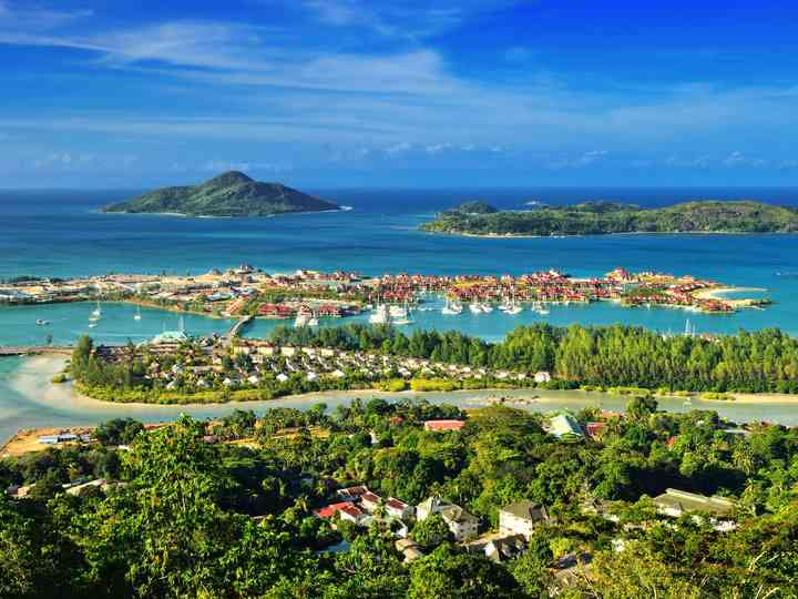 Luna de miel en Seychelles: el paraíso insular