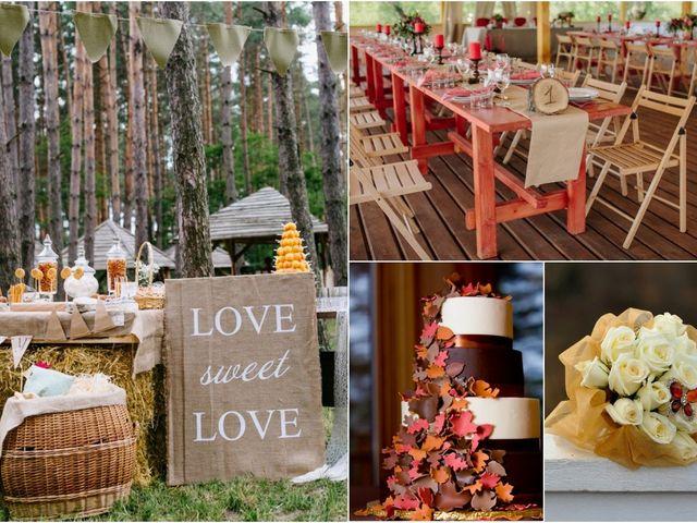 10 colores pantone para bodas 2017 de otoño-invierno