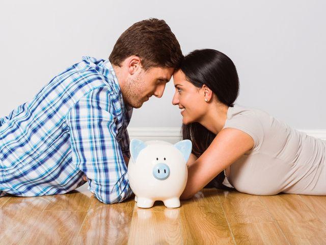 10 tips para ahorrar en pareja después del matrimonio