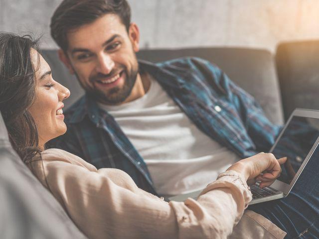 Comparte tu matrimonio en las redes sociales