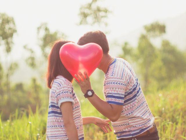 San Valentín en el mundo: tradiciones originales