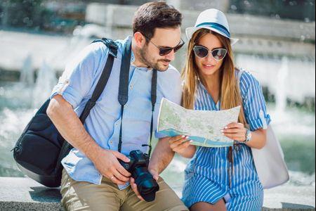 ¿Pensando en el equipaje para la luna de miel? Primero renueven el pasaporte