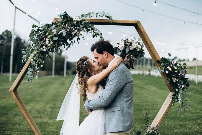 a049277bb5 Si están en la etapa donde aún no saben qué estilo de decoración para  matrimonio escogerán