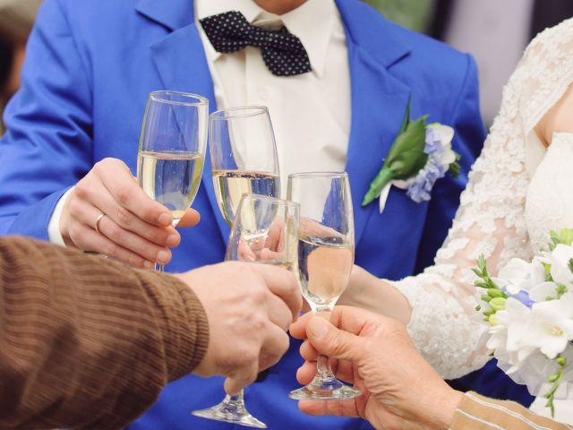 30 frases para el brindis: ¡cautiven y emocionen durante la boda!