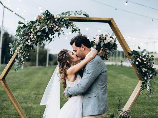 10 estilos de matrimonio ¿cuál es el suyo?