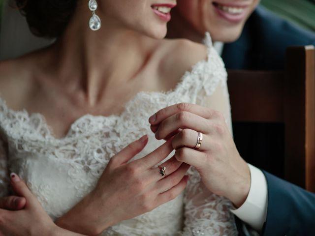 ¡Conozcan todo sobre las argollas de matrimonio en oro!