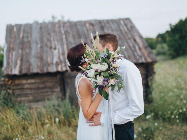 Segundo matrimonio: consejos e ideas