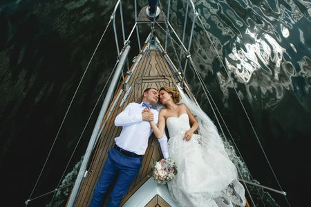 Destination Wedding, ¿y por qué no?
