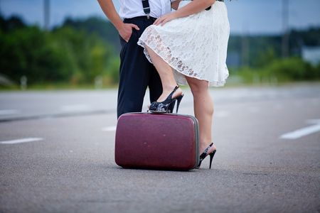 Maleta para la noche de bodas ¡Que nada se te olvide!
