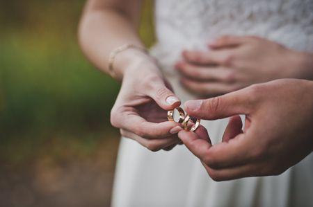 Argollas de matrimonio económicas, descubre cómo encontrarlas