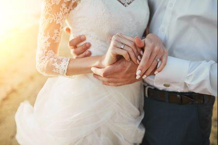 ¿Por qué elegir las argollas de matrimonio en plata?