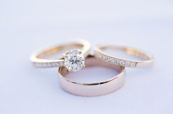 20 diseños de anillos de compromiso que te harán soñar