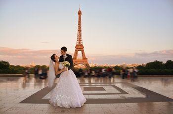 Requisitos para casarse en el extranjero
