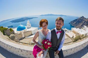 Destination Weddings, un matrimonio diferente