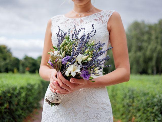 41 ramos de novia para un estilo campestre