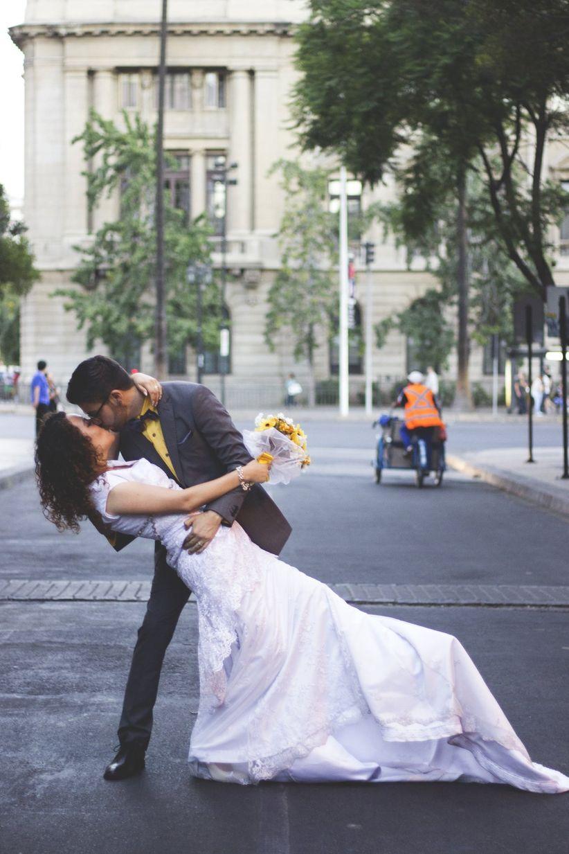 Juego de matrimonios - 5 9