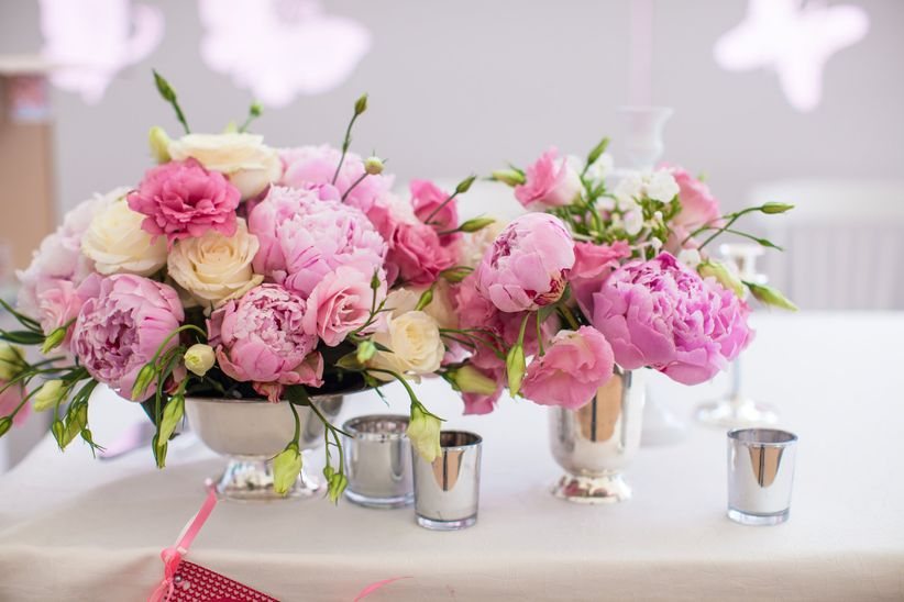 Las Flores De Matrimonio Mas Conocidas
