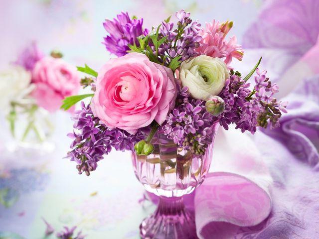 Flores para matrimonio: ¿cuál de estas es la suya?