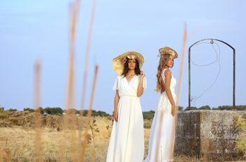 10 accesorios de novia para celebrar bodas bajo el sol