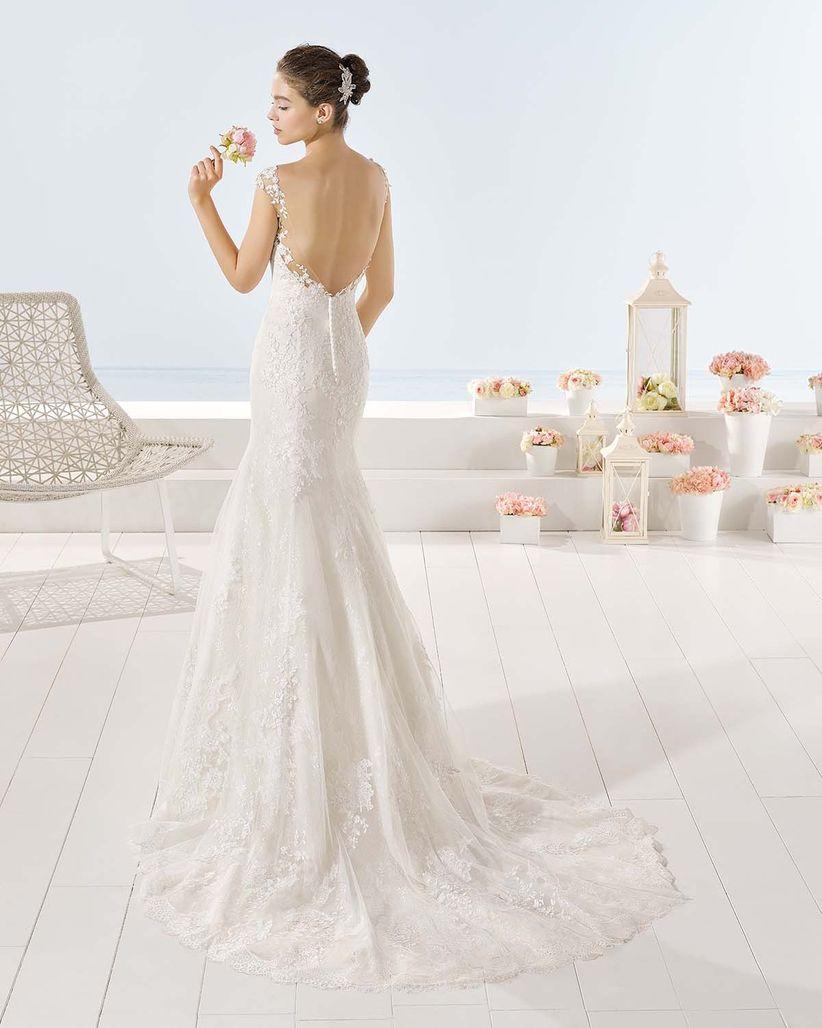 Disenos vestidos de novia