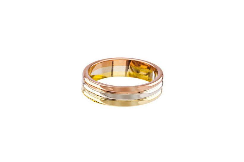 fa81d27429f3 Conoce todo sobre las argollas de matrimonio en oro