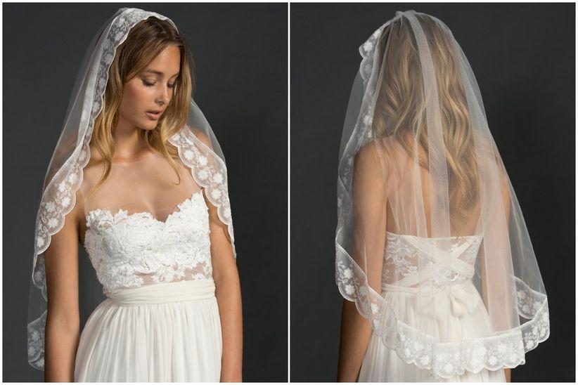 1e2f77d0f Los tips que estabas buscando para elegir tu peinado de novia con velo