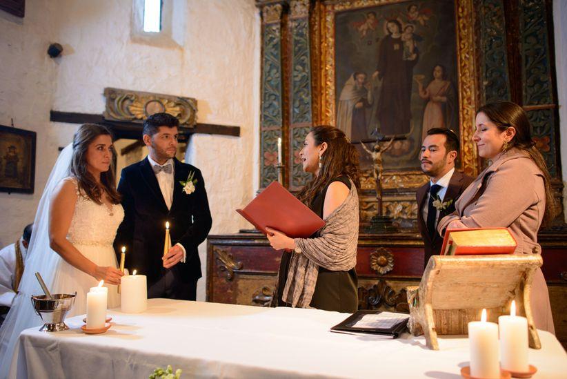 Matrimonio Simbolico Chile : Matrimonios simbólicos: un compromiso espiritual