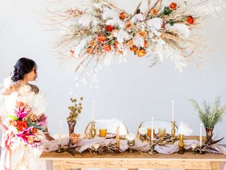 WeddingWire & Matrimonio.com.co y el Pantone Color Institute presentan los colores tendencia para 2019
