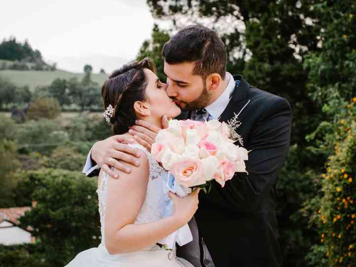 Matrimonio de Juan Manuel y Estefanía: una mágica celebración