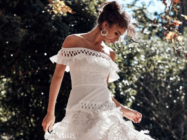 Vestidos de Novia de Grace Loves Lace 2019