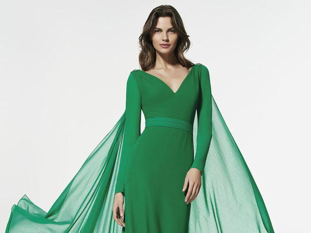 Colección vestidos de fiesta St. Patrick 2018 que no te puedes perder