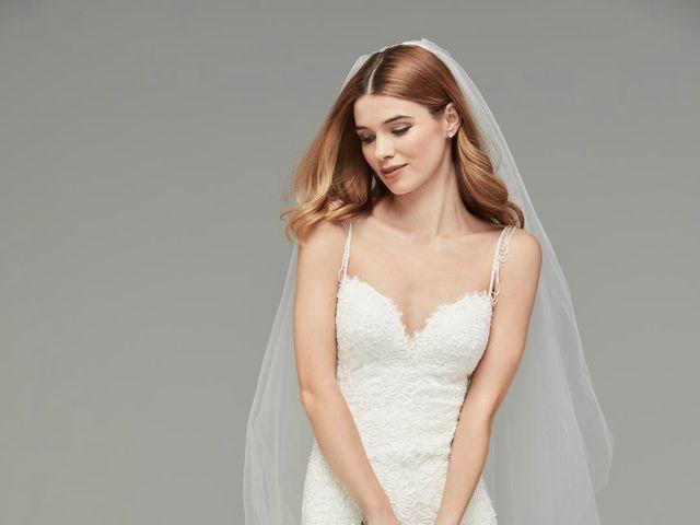 Vestidos de novia Watters 2018: ¡diseños que te harán soñar!