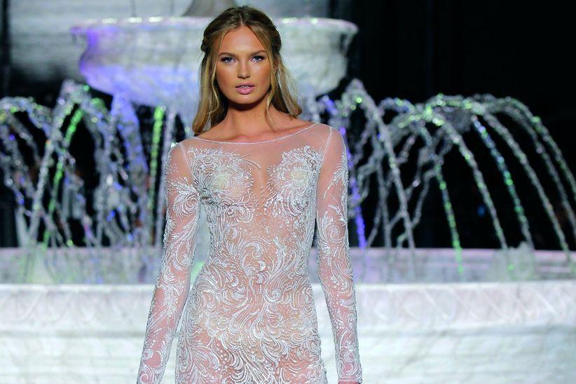 Los 20 vestidos de novia mas atrevidos