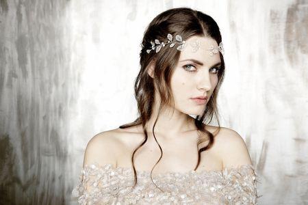 Tocados de novia: 50 estilos que te enamorarán